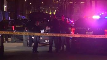 Lövöldözés San Antonióban, ketten meghaltak