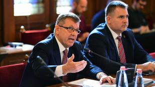 Matolcsy 2022-ben megreformálná a teljes eurózónát