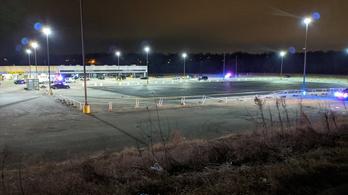 Lövöldözés Kansas City-ben, legalább ketten meghaltak
