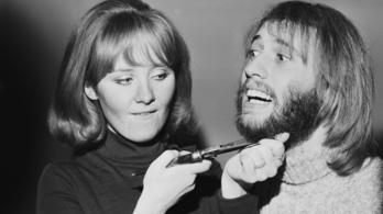 A szakáll szexi, kivéve, ha a nő retteg a tetvektől