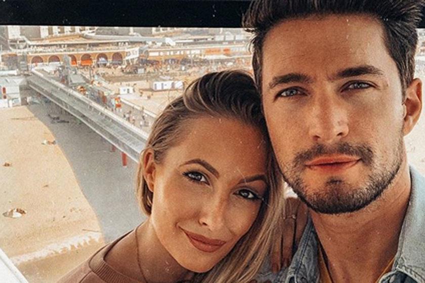Tokár Tamás apa lesz - Az RTL Klub műsorvezetője és felesége első gyermeküket várják