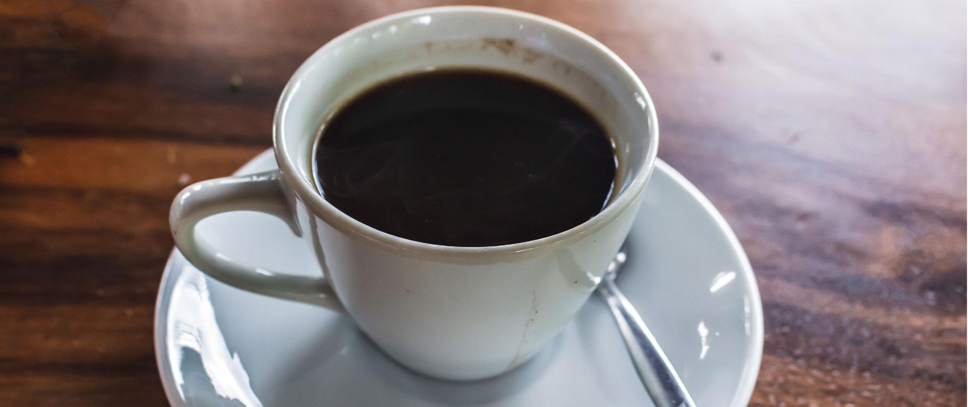 kávécover