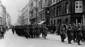 Évekig náci megszállás alatt volt az ország, mégis megmenekült a zsidók 99 százaléka