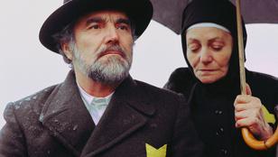 Újra mozikban az Oscar-jelölt Jób lázadása