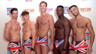 Ők voltak a biodíszlet a BBC drag queen-vetélkedőjében