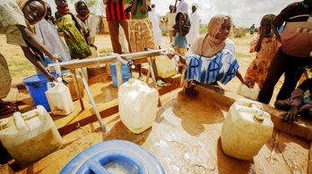 ENSZ: Nem lehet hazaküldeni a klímakatasztrófa miatt menekülő embereket