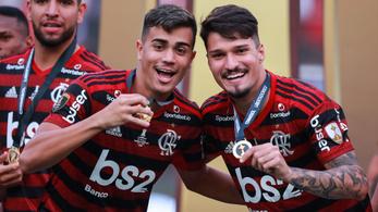 Újabb brazil szupertehetséget vett a Real