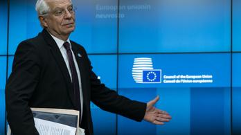 A migráció miatti vitán bukhat el az EU líbiai rendezési terve