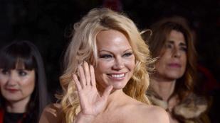 Pamela Anderson ismét Baywatch