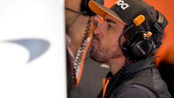 Szakított Fernando Alonso és a McLaren