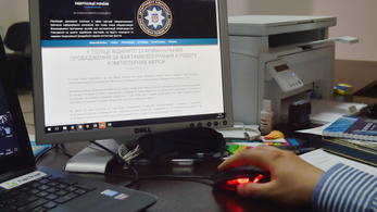 Ukrán állampolgárok adatai szivárogtak ki egy állami weboldalról