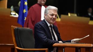 Jön az első brüsszeli jogállamisági jelentés