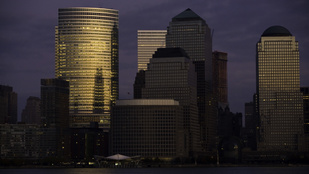 A bankokon keresztül lehet legyűrni a klímaváltozást?