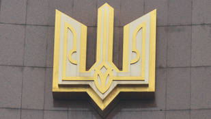 Szélsőséges címerek közé sorolta a brit rendőrség az ukrán címert