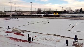 Foggal-körömmel ragaszkodik pályájához a Real Madrid ellenfele