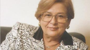 Meghalt Takács Ildikó, reklámszakember