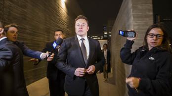 Elon Musk feltalálta a marsi adósrabszolgaságot