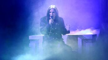 Parkinson-kórral diagnosztizálták Ozzy Osbourne-t