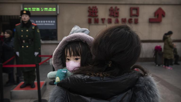 Kell-e rettegnünk az új kínai tüdőgyulladástól?