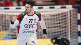 Magyarország–Svédország - A Magyarország–Svédország férfi kézilabda-Eb-csoportmeccs közvetítése