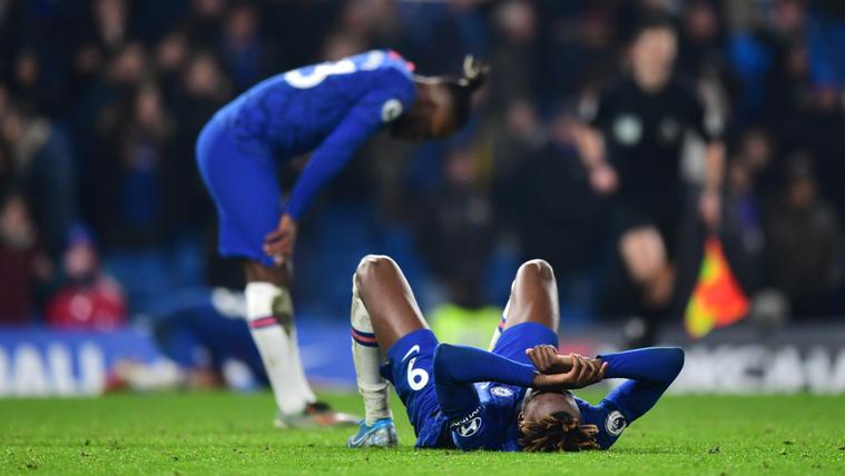 Érthetetlen, hogy nem nyerte meg a Chelsea a PL keddi rangadóját