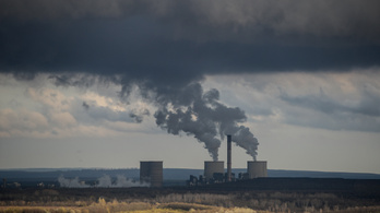 Vízszennyezési bírságot kapott a Mátrai Erőmű