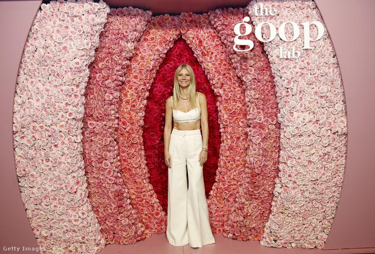 Gwyneth Paltrow-ról mi már csak obszcén dolgokra tudunk asszociálni, és lássuk be, nem ok nélkül