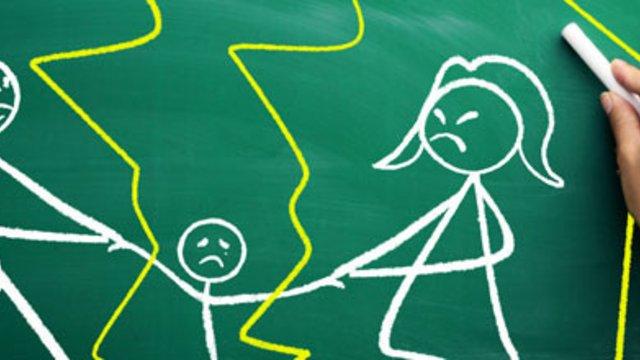 Így ismerd fel a szülői elidegenítést