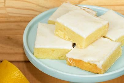 Villámgyors, csupa citrom sütemény: csak mindent össze kell keverni