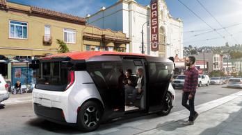 Cruse Origin: a jövő közlekedési eszköze?