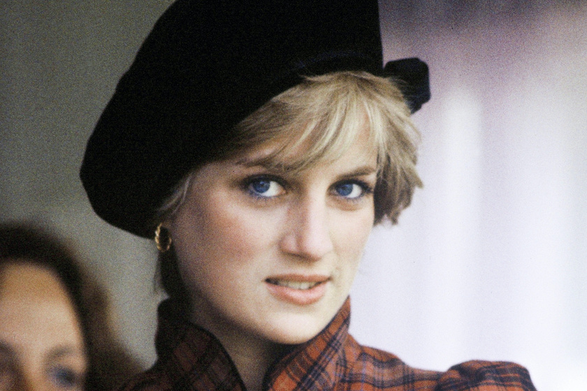 Tiszta Diana - A hercegnőt alakító színésznő kísértetiesen hasonlít rá