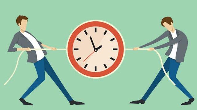 12 tipp, hogy végre abbahagyd a halogatást