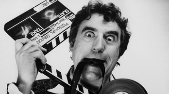 Elhunyt Terry Jones, az egyik Monty Python-tag