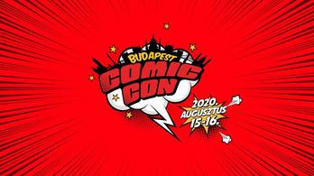 Budapesten is lesz idén Comic Con