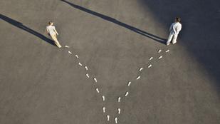 Ezt a 4 szempontot mérlegeld, mielőtt kilépnél egy kapcsolatból