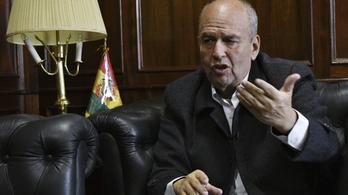 Kártérítésre ítélhetik Bolíviát a Tóásó-ügy miatt