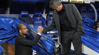 Mourinho tőrt döfött a futball szívébe, de az nem halt bele