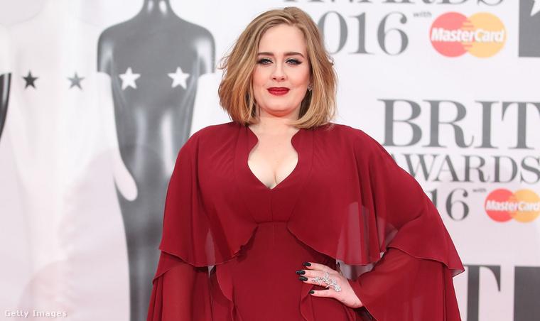3. Adele