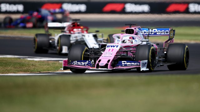Újabb F1-es csapat árulta el bemutatója időpontját