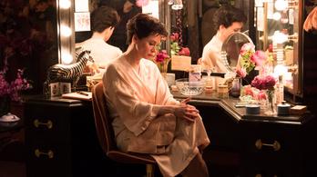 Renée Zellweger bámulatos, de a Judy Garland-film nem ér fel hozzá