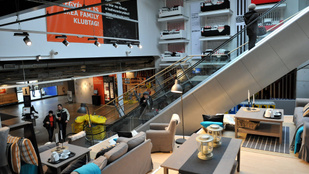 Visszaveszi a használt bútorait az IKEA, jönnek a vidéki átvevőpontok
