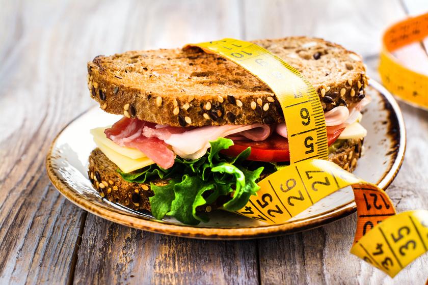 Mennyi szénhidrátot egyél, hogy folyamatos és tartós legyen a fogyás? Így nem fogsz éhezni