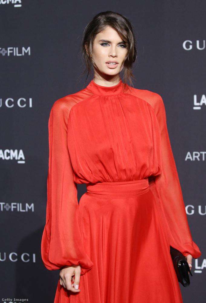 Ez pedig a 2018-as LACMA művészeti gála volt, és Pillmann természetesen nemcsak elegáns ruhákban néz ki fantasztikusan, hanem elegáns ruhák nélkül is, amint arra az Instagramján található pár eklatáns példa.