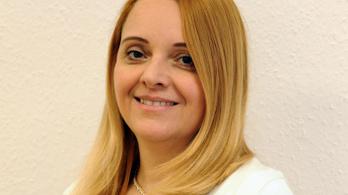 Varga Ivett lett a BKK vezérigazgatója