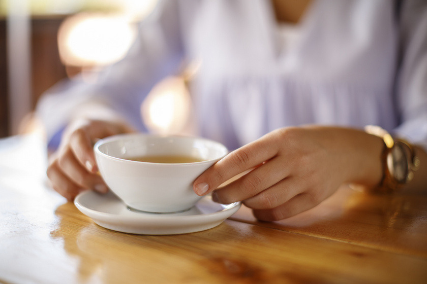 Hogyan hat a zöld tea? Nemcsak stroke és infarktus ellen jó, de az életet is meghosszabbítja