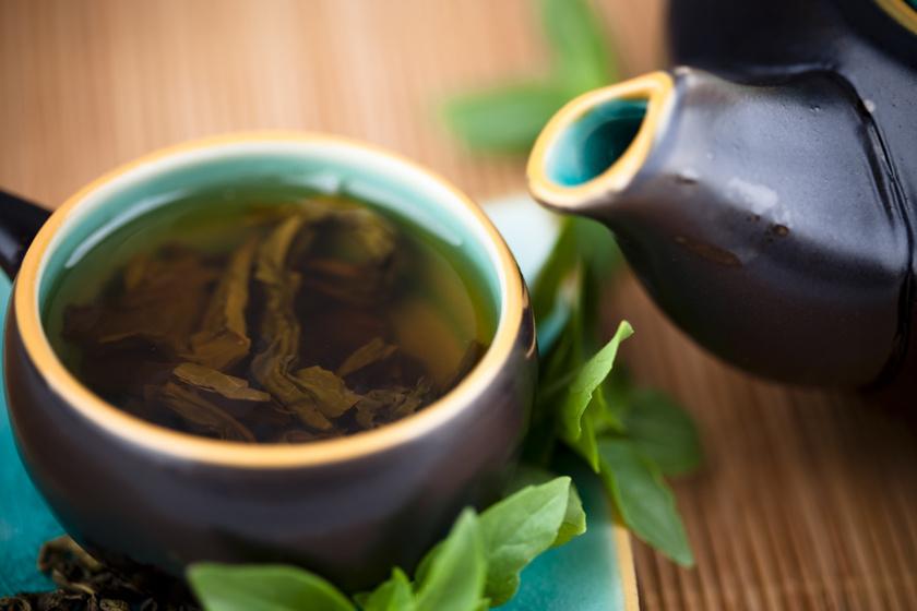 tea-zold