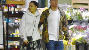 Channing Tatum és Jessie J megint összejöttek