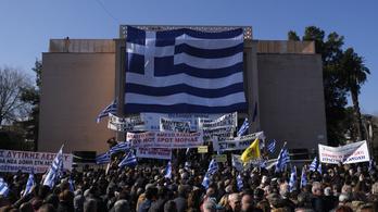 Athén kitoloncolási központokat létesít a menekülttáborok helyett