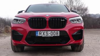 Tesztelj velünk: ez a leggyorsabb BMW hobbiterepjáró?