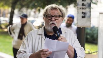 Parti Nagy Lajos Demeter Szilárd miatt nem teszi be a lábát a PIM-be